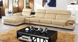 Chất liệu nào làm nên bộ ghế sofa phòng khách đẹp?