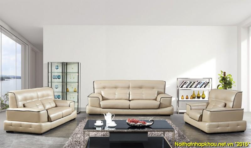 Nên vệ sinh ghế sofa thường xuyên tránh gây hại sức khỏe