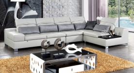 Gợi ý 3 bộ bàn ghế sofa đẹp dành cho phòng khách nhỏ