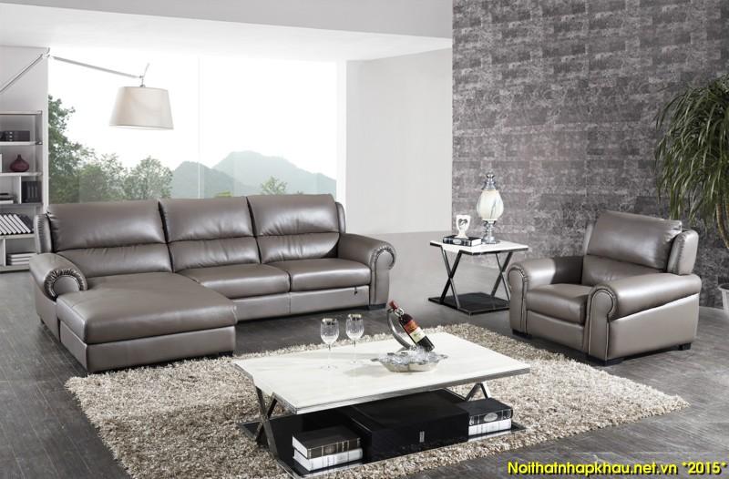 Sofa da S-536