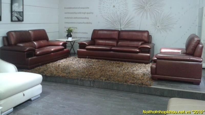 Sofa da S-553