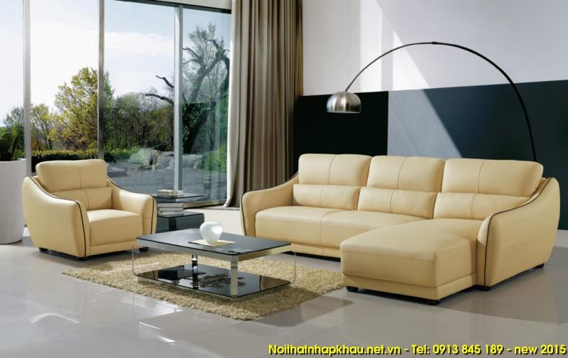 Sofa nhập khẩu W3223