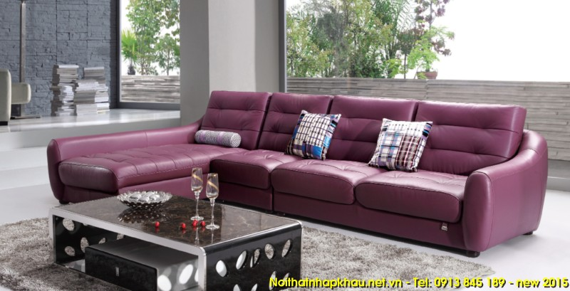 Sofa nhập khẩu W3235