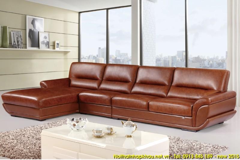 Sofa nhập khẩu W3262