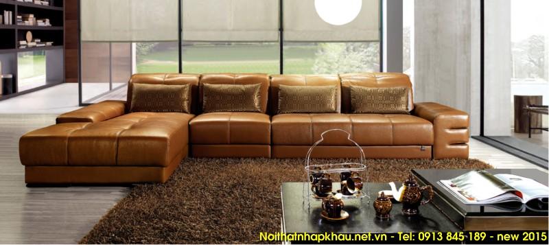 Sofa nhập khẩu W3269
