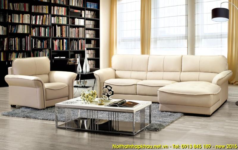 Bài trí nội thất phòng khách đẹp cho chung cư