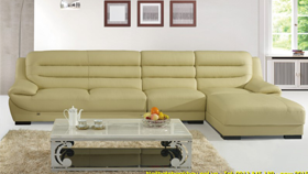 Sofa nhập khẩu W-3278B