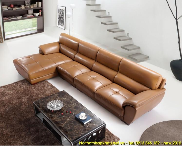 Sofa nhập khẩu mã W-3310B
