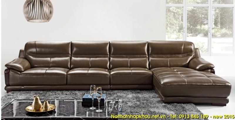 Sofa nhập khẩu W3320