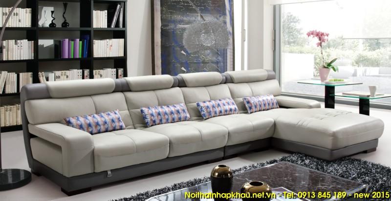 Sofa nhập khẩu W3326