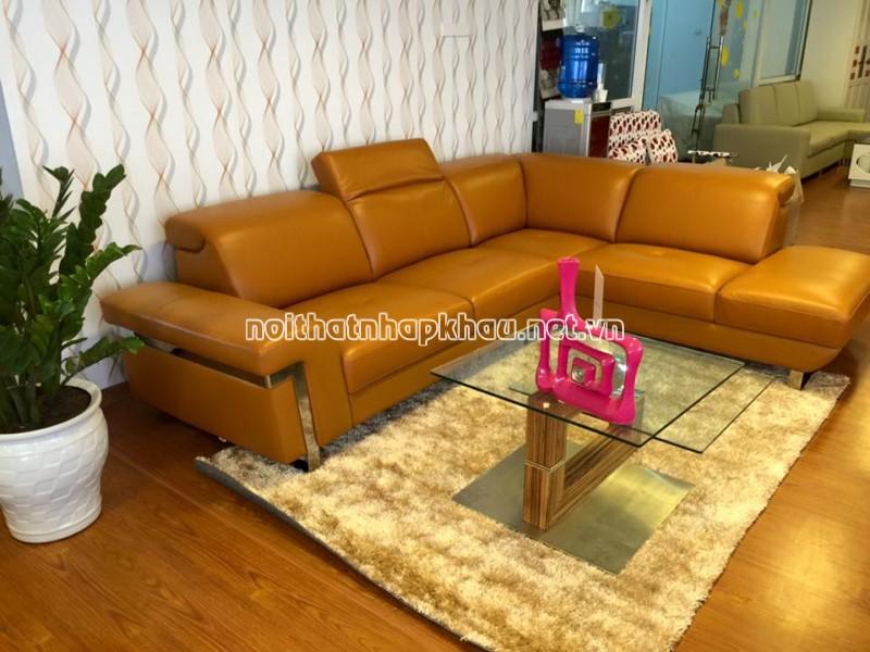 Địa mua ghế sofa uy tín tại Hà Nội
