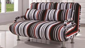 Sofa giường nhập khẩu 527-4