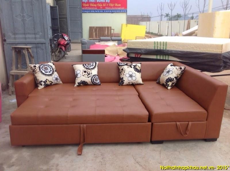 Sofa giường 6688-da