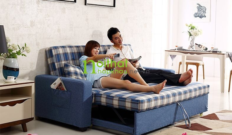 Sofa giường nhập khẩu 942-1