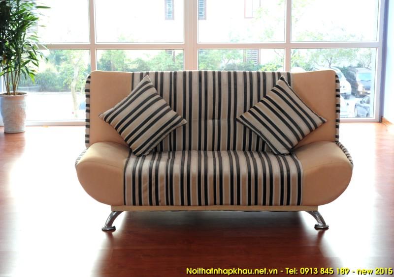 Mẫu sofa giường thiết kế đa năng