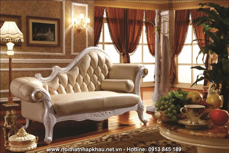 Bộ sofa giường nhỏ gọn