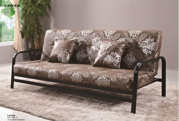 Sofa giường nhập khẩu 419-2