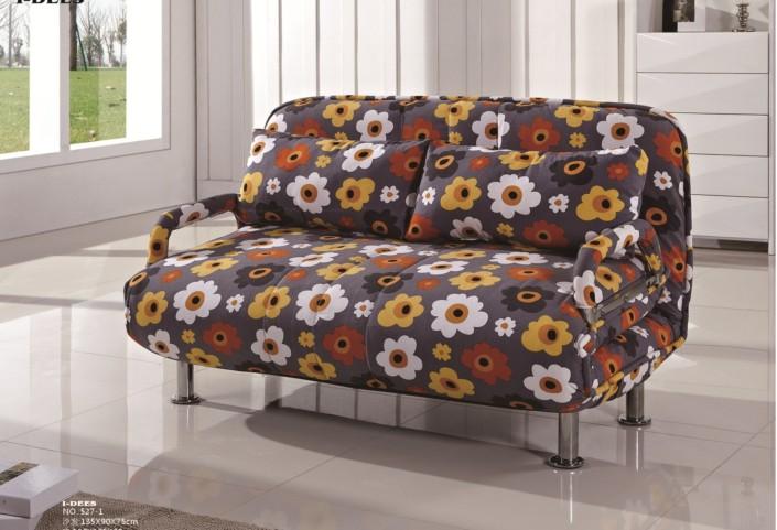 Sofa giường giúp không gian nhỏ hẹp của bạn tiện nghi và thông thoáng hơn