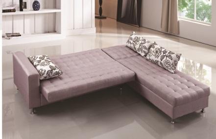Những ưu điểm tuyệt vời của ghế sofa giường thông minh