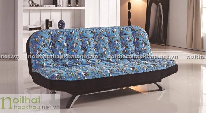 Cần lau chùi và kiểm tra sofa giường thường xuyên để tránh những vết bẩn, rách trầm trọng