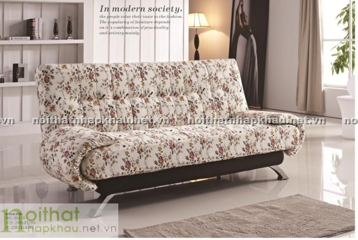 """Khắc phục những """"sự cố"""" đơn giản khi sử dụng sofa giường"""