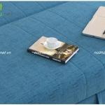 Mẫu vải của sofa giường 866-7