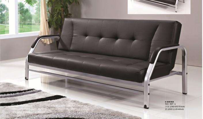 Ghế sofa giường nhập khẩu tiện nghi, hiện đại