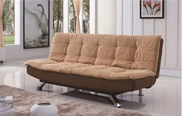 Sofa giường dòng sản phẩm được nhiều gia đình ưa chuộng