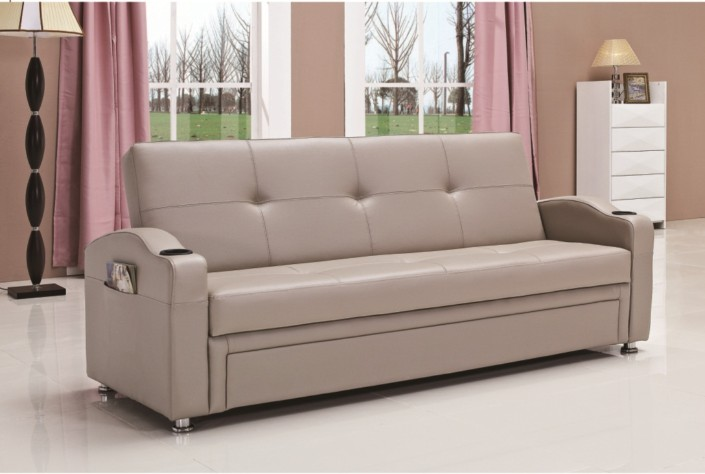 Sofa giường 909 B mảnh ghép hoàn hảo cho không gian của gia đình bạn