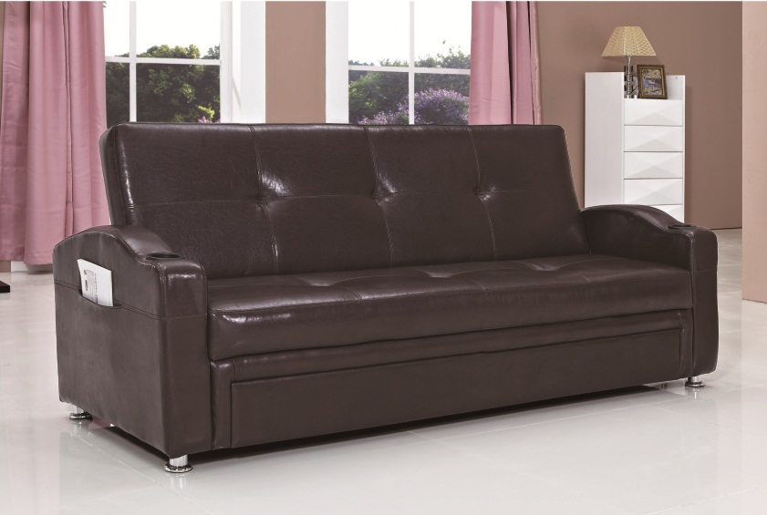 Mẫu sofa giường thông minh