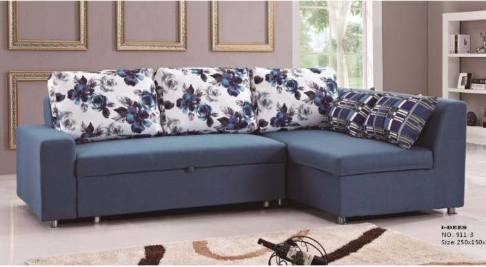 Yếu tố tạo nên sức hút của dòng sofa giường trong thời gian qua.