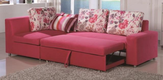 Sofa giường 911 sự lựa chọn tuyệt vời cho không gian phòng khách