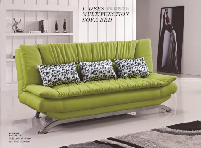 Những mẫu sofa giường và bàn trà tuyệt đẹp tại siêu thị nội thất nhập khẩu