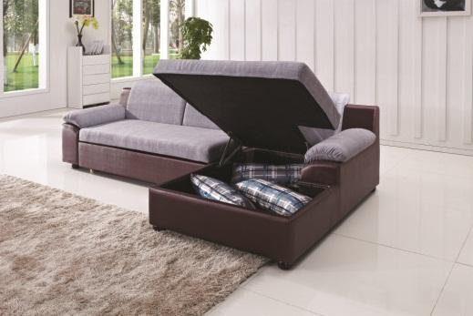 Sofa giường nhập khẩu 939-3-1