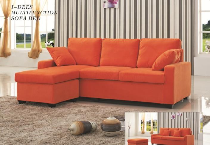 Ghế sofa giường nhập khẩu