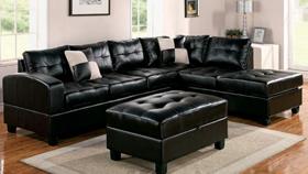 Sofa da xuất khẩu 51195