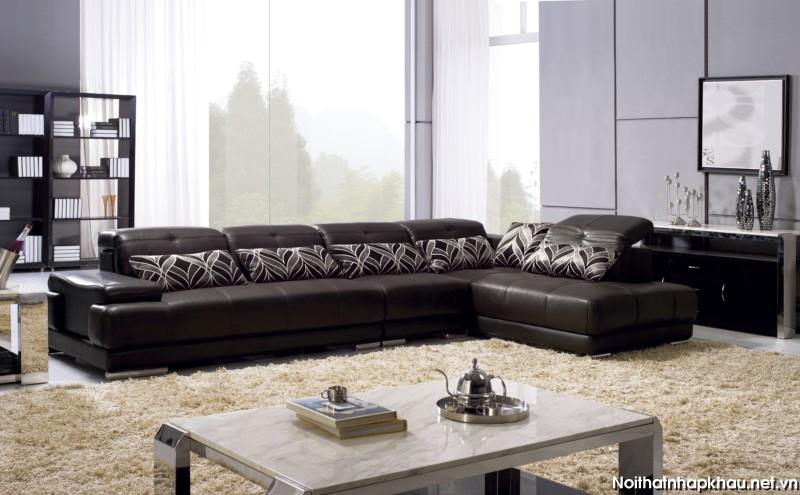 Sofa góc T028 C