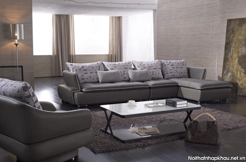 Hướng dẫn lựa chọn Sofa phòng khách
