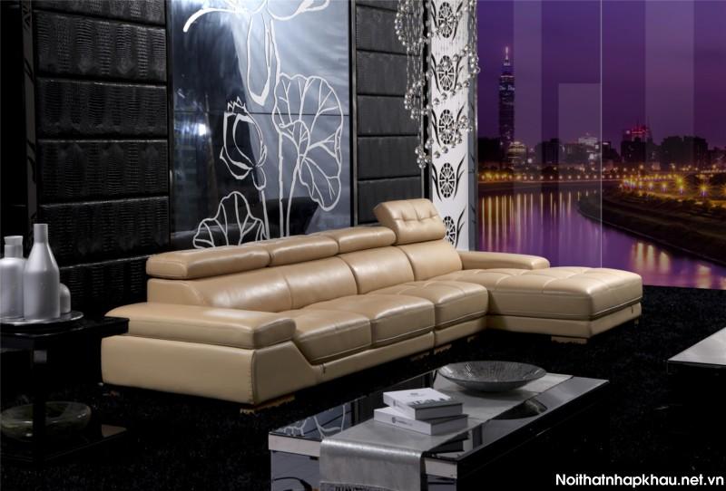 Lựa chọn ghế sofa phòng khách phù hợp