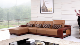Sofa góc T827