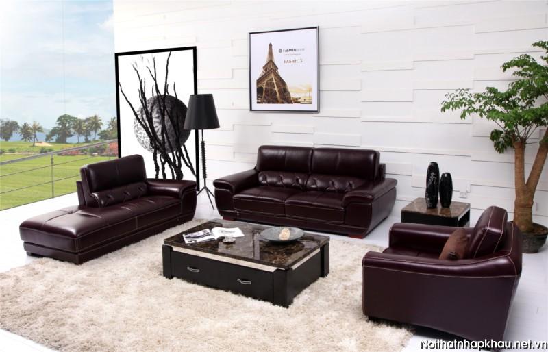 Sofa góc T828