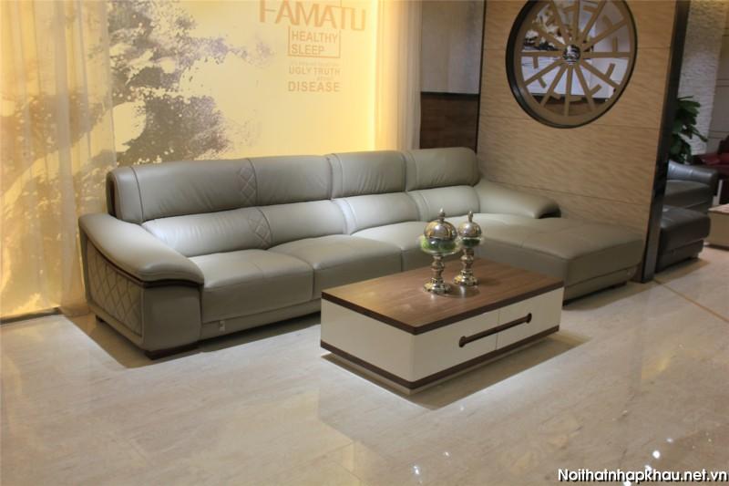 Sofa góc T830-B