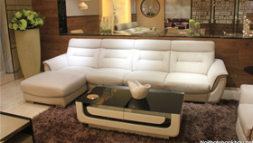 Sofa góc T855