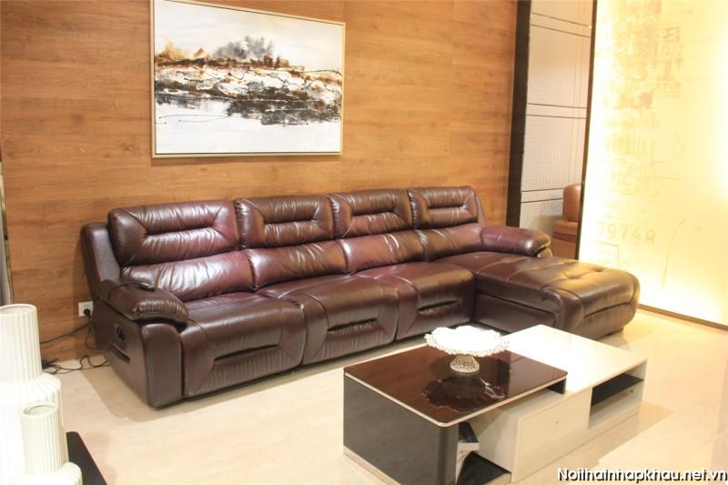 Sofa góc T856