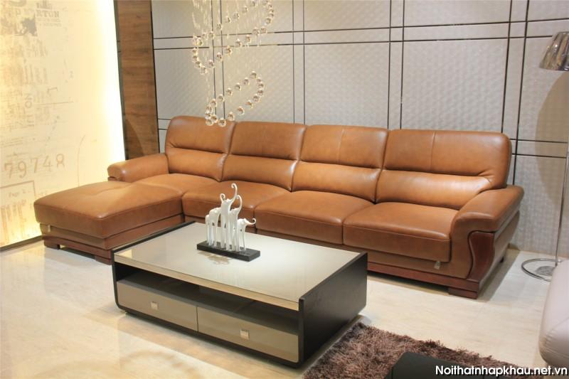 Sofa góc T865