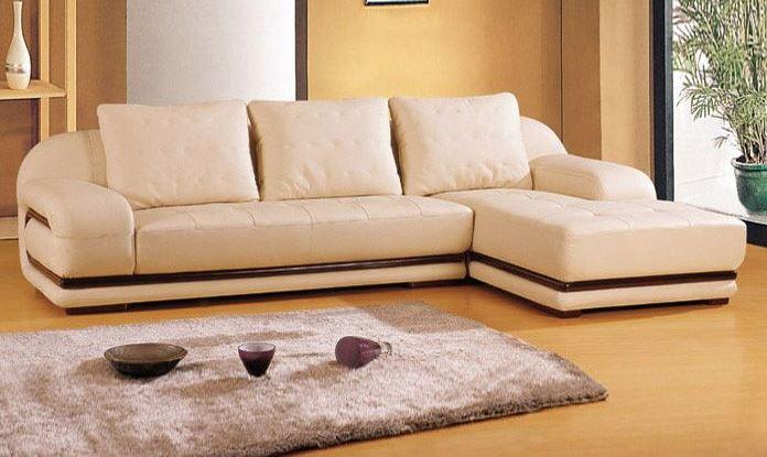 Sofa góc : Sự lựa chọn hoàn hảo cho căn phòng nhỏ hẹp