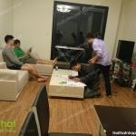 sofa khung gỗ 4s018 nhập khẩu