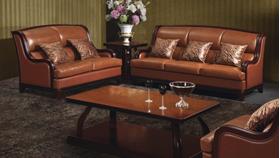 Sofa khung gỗ nhập khẩu ZOE02