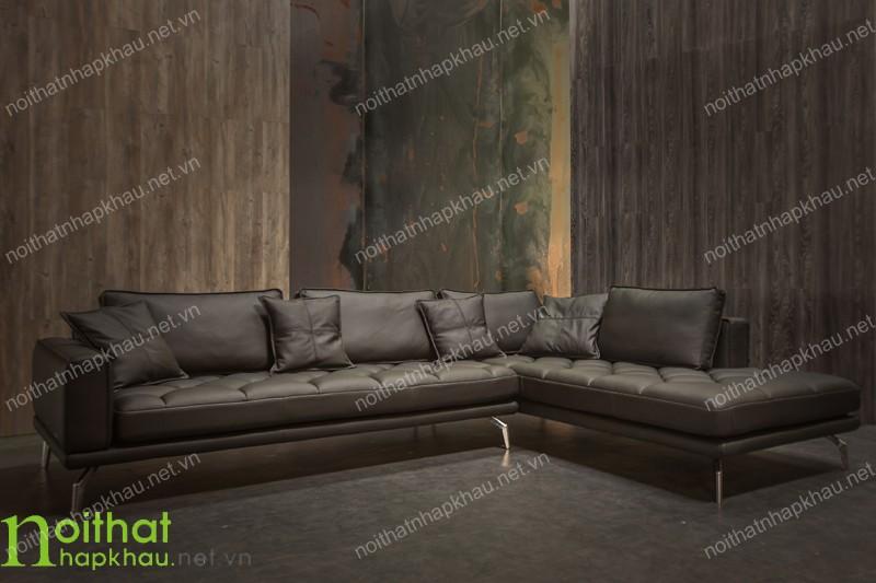 Tìm hiểu bí mật ít ai biết về chất liệu bọc ghế sofa da cao cấp