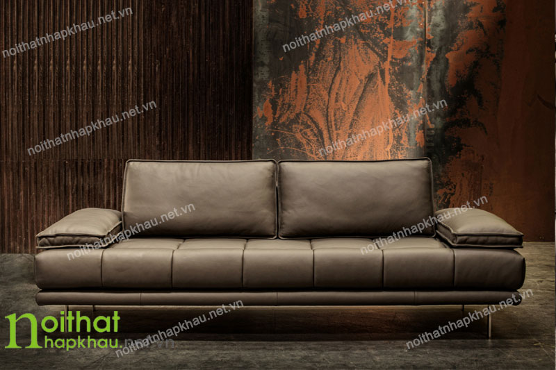 Sofa văng cho phòng khách hiện đại, sang trọng